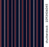 Stripe Seamless Pattern. With...
