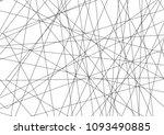 amazing diagonal black...   Shutterstock .eps vector #1093490885