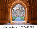 princeton  new jersey   april... | Shutterstock . vector #1093492505