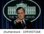 Washington  Dc.  Usa   1988...