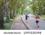 bangkok  thailand   9 may 2018  ... | Shutterstock . vector #1093530398