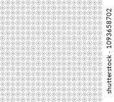 seamless abstract black texture ... | Shutterstock . vector #1093658702
