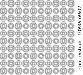 seamless abstract black texture ... | Shutterstock . vector #1093659602