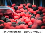 artisanal candies within the... | Shutterstock . vector #1093979828