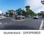 inverloch  australia   january...   Shutterstock . vector #1093990805