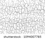 the cracks texture white and... | Shutterstock .eps vector #1094007785