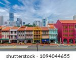 singapore  15 july 2017 ... | Shutterstock . vector #1094044655