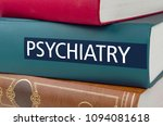 a book with the title... | Shutterstock . vector #1094081618