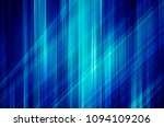 blue technology abstract motion ... | Shutterstock . vector #1094109206