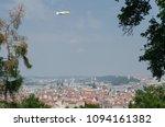 prague  czech republic   may 19 ... | Shutterstock . vector #1094161382