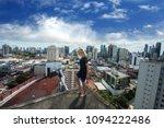 panama city  panama   10... | Shutterstock . vector #1094222486