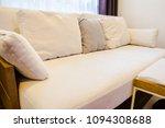 sofa in the living room | Shutterstock . vector #1094308688