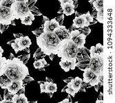 abstract elegance seamless... | Shutterstock . vector #1094333648
