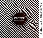 vector background with... | Shutterstock .eps vector #1094342225