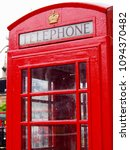 The Red Telephone Boxes Of...