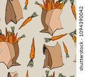 vector image. seamless texture... | Shutterstock .eps vector #1094390042