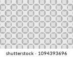 modern wall. 3d rendering.   Shutterstock . vector #1094393696
