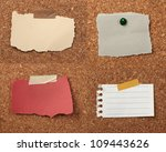Collection Of Various Note...