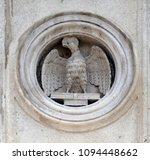 modena  italy   june 04  symbol ... | Shutterstock . vector #1094448662