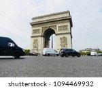 paris  france.   september 25 ... | Shutterstock . vector #1094469932