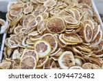 lemon is a very good food for... | Shutterstock . vector #1094472482