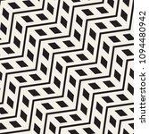 vector seamless zigzag line... | Shutterstock .eps vector #1094480942