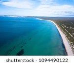 kangaroo island beach ocean... | Shutterstock . vector #1094490122