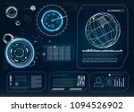 hud  great design for any...