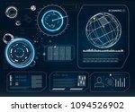 hud  great design for any... | Shutterstock .eps vector #1094526902