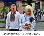 odessa  ukraine   may 19 ... | Shutterstock . vector #1094531642