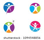 health vector icon | Shutterstock .eps vector #1094548856