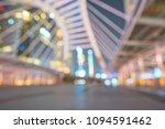 bokeh light  bridge over at...   Shutterstock . vector #1094591462