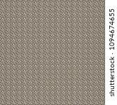 tweed fabric texture. rough... | Shutterstock .eps vector #1094674655