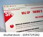 amsterdam  netherlands   may 20 ... | Shutterstock . vector #1094729282
