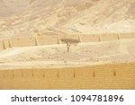 monastery st.antoniy egypt  3d... | Shutterstock . vector #1094781896