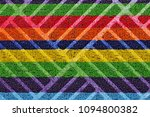 abstract 3d background a... | Shutterstock . vector #1094800382