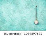 vintage bronze pocket watches... | Shutterstock . vector #1094897672
