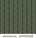 abstract geometric pattern with ... | Shutterstock .eps vector #1094985188
