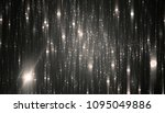 glamour abstract background... | Shutterstock . vector #1095049886