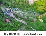 dolina bedkowska  jura... | Shutterstock . vector #1095218732