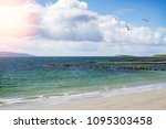 Photo Of A Beautiful Scenic Sea ...