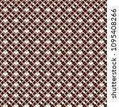 herringbone wallpaper. abstract ... | Shutterstock .eps vector #1095408266
