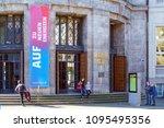 munich  germany   october 20 ... | Shutterstock . vector #1095495356