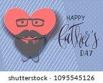 beautiful vector illustration... | Shutterstock .eps vector #1095545126