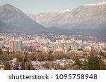 vancouver  bc   canada  ... | Shutterstock . vector #1095758948