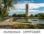 National Carillon  Canberra ...