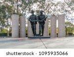 canberra  act  australia  11... | Shutterstock . vector #1095935066