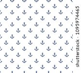 stylish seamless pattern with...   Shutterstock .eps vector #1095974465