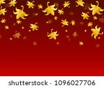 beautiful pattern thai style on ...   Shutterstock .eps vector #1096027706
