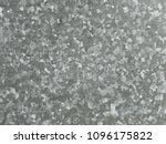 the  real galvanased zinc steel ... | Shutterstock . vector #1096175822